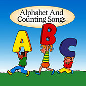 Alphabet & Counting Songs de The Sign Posters
