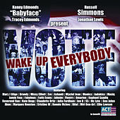 Wake Up Everybody by Wyclef Jean