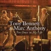 For Once In My Life de Tony Bennett