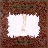 Abou-Khalil, Rabih: Morton's Foot von Rabih Abou-Khalil