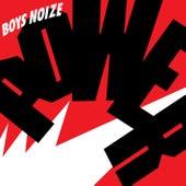 Power von Boys Noize