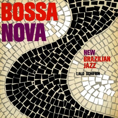 Bossa Nova - New Brazilian Jazz by Lalo Schifrin