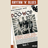 The Early Doo Wop Vol. 1 de Various Artists