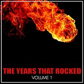 The Year's That Rocked, Vol. 1 de Various Artists