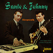 Sleepwalk - The Frist Two Albums di Santo and Johnny