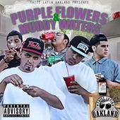 Purple Flowers & Muddy Waters von Various Artists