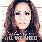 All We Need de Rachael Lampa