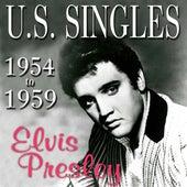 All The U.S. Singles '54-'59 von Elvis Presley
