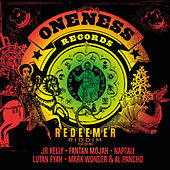 Redeemer Riddim Selection by Various Artists