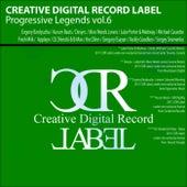 Progressive Legends vol. 6 by Various Artists