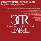 Progressive Legends Vol. 4 by Various Artists