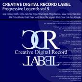 Progressive Legends Vol 8 by Various Artists