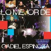 Lo Mejor De Gadiel Espinoza by Gadiel Espinoza