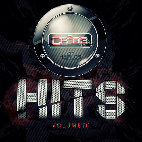 ZJ Chrome Presents Cr203 Hits Vol.1 by Various Artists