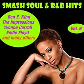 Smash Soul & R&B Hits, Vol 6 de Various Artists
