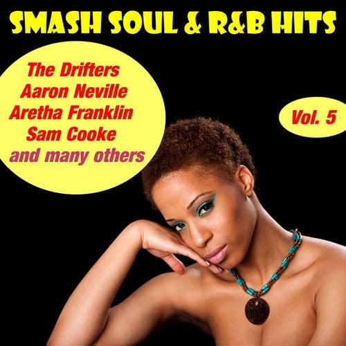 Smash Soul & R&B Hits, Vol 5 by Various Artists
