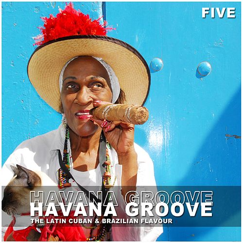 Havana Groove, Vol. 5 - The Latin Cuban & Brazilian Flavour von Various Artists