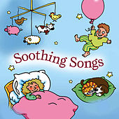 Soothing Songs by The Jamborees
