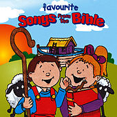 Favourite Songs from the Bible - Volume 1 by The Jamborees