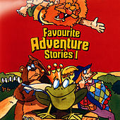 20 Favourite Adventure Stories - 1 by The Jamborees