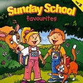 Sunday School Favourites - Volume 2 by The Jamborees