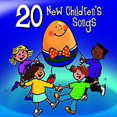 20 New Children's Songs by The Jamborees