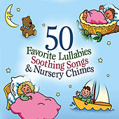50 Favourite Lullabies, Soothing Songs & Nursery Chimes by The Jamborees