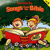 Favourite Songs from the Bible - Volume 2 by The Jamborees