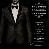 Prestige, Paranoia, Persona Vol. 2 by L.O.C.