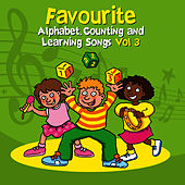 Favourite Alphabet, Counting & Learning Songs - Volume 3 by The Jamborees