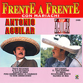 Frente A Frente Con Mariachi de Various Artists