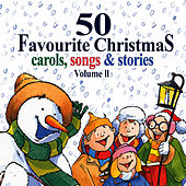50 Favourite Christmas Carols, Songs & Stories - Volume 2 by The Jamborees