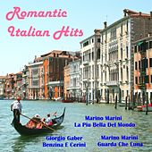 Romantic Italian Hits by Various Artists