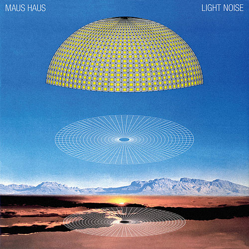 Light Noise by Maus Haus