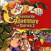 20 Favourite Adventure Stories - 3 by The Jamborees