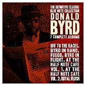 The Definitive Classic Blue Note Collection by Donald Byrd