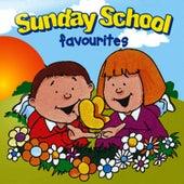 Sunday School Favourites - Volume 1 by The Jamborees