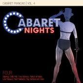 Cabaret Nights … Cabaret Francais Performance 4 von Various Artists