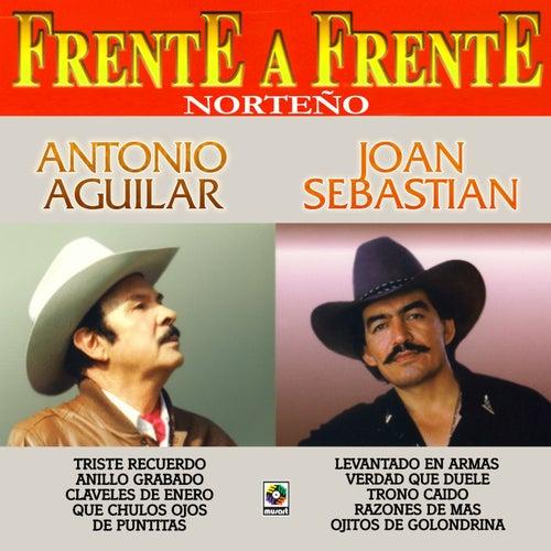 Frente a Frente - Norteño by Various Artists