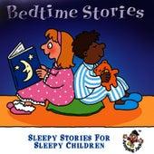 Bedtime Stories … Sleepy Stories for Sleepy Children by The Jamborees