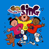 Kids Love To… Sing by The Jamborees