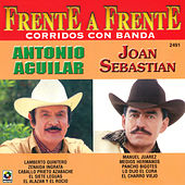 Frente A Frente: Corridos Con Banda de Various Artists