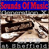 Generation X (Live At Sheffield) de Generation X