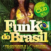 Funk do Brasil by Various Artists