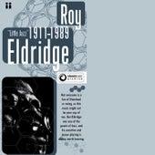 Roy Eldridge by Roy Eldridge