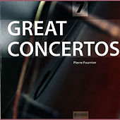 Great Concertos Vol. 7 von Pierre Fournier
