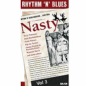 Nasty Vol.3 by Various Artists