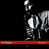 Zenobia by Art Pepper