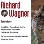 Tannhäuser von Robert Heger