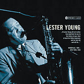 Supreme Jazz - Lester Young by Lester Young